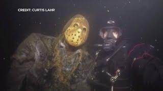 'Friday The 13th' Villain Immortalized In Minn. Lake