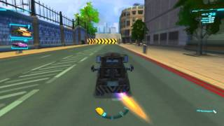 Cars 2 - PC Gameplay - Totalmente em Portugues BR [HD Download]