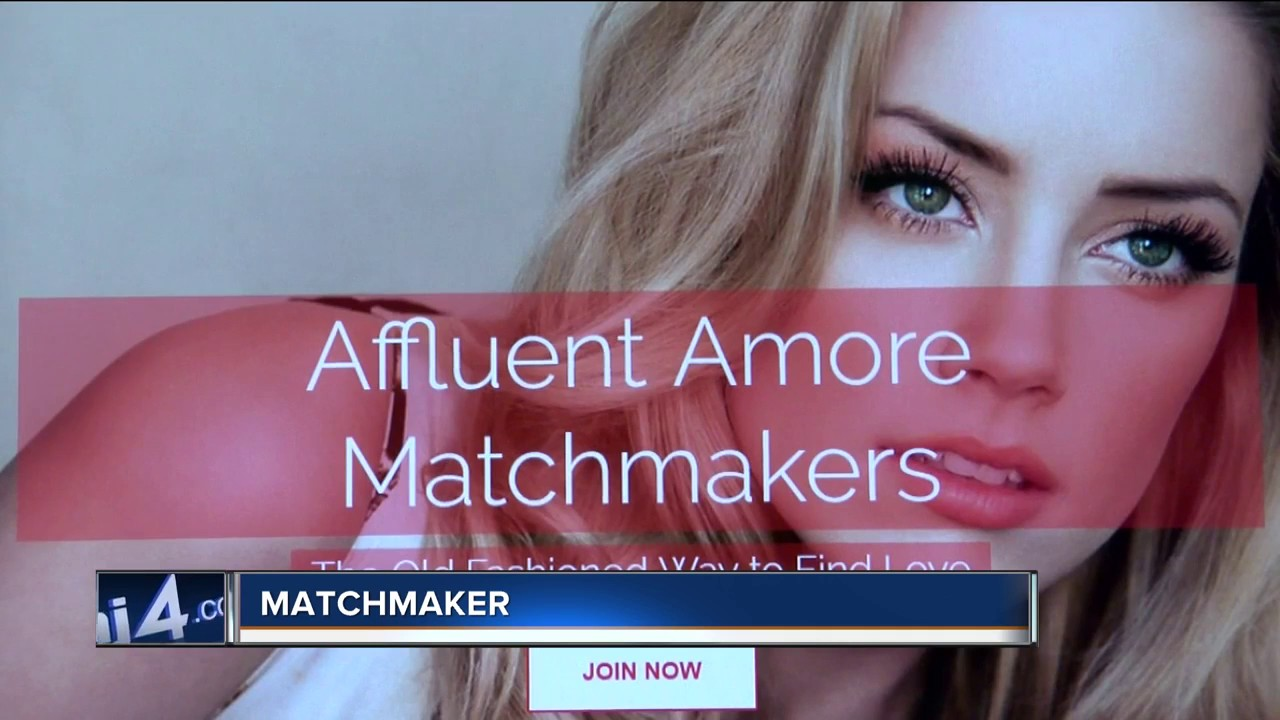 Suche nach Dating-Website