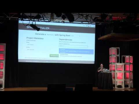 Back your App with MySQL and Redis, the Cloud Foundry Way -- Kenny Bastani,  Pivotal