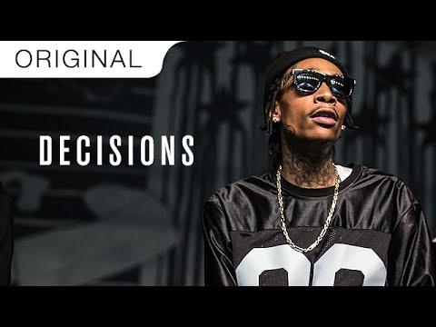 Wiz Khalifa - Decisions (Prod. By TM88)