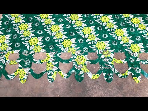 DIY paper cutting design art/ how to make home decorated design with paper design