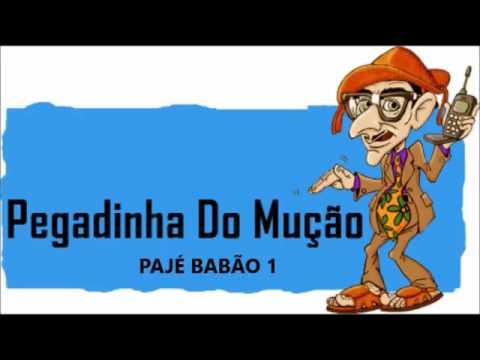 PDM – Pegadinha do Mução –  Pajé babão parte 1