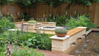 Modern Landscaping Design Contemporary Garden Ideas Part. 2