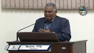 42ª S. Ordinária - Mineiro