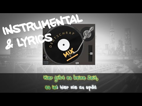 Hanybal - Vanilla Sky mit Nimo INSTRUMENTAL + LYRICS (KARAOKE BEAT REMAKE)