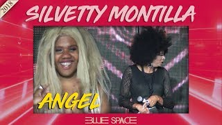 Blue Space Oficial - Silvetty Montilla - 20.01.18