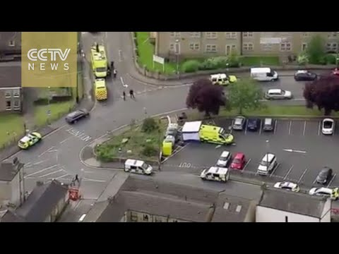Britain in shock as MP killed, motive unclear