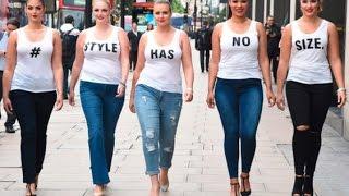 видео Мода для полных: как выглядеть стильно?
