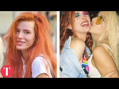 20 People Bella Thorne Has Dated