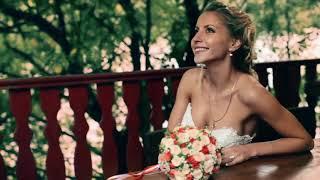 Опытный видеограф на свадьбу. Недорого!