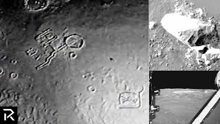 China's Weird Moon Discovery Baffles Scientists