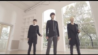 SUPER JUNIOR-K.R.Y. / 「Promise You」ミュージックビデオ (Short ver.)