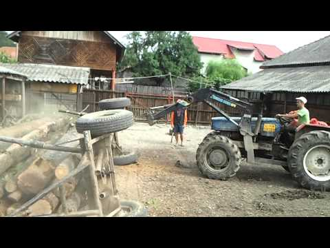 descarcare caruta de lemne universal 704 dtc