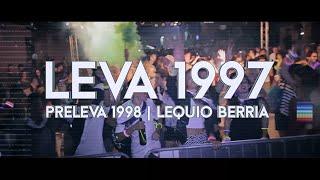 Blackout Rec Outdoor Party | Leva 1997 Lequio Berria Aftermovie