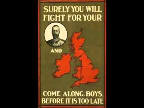The Irish History Show - Ep 23 - WW1 and Dublin and Cork