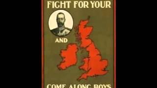 The Irish History Show - Ep 23 - WW1 and Dublin and Cork