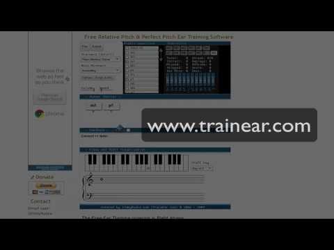 Piano Memory Game (CSUSM Music)