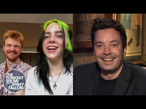 Billie Eilish and FINNEAS Share How They Came Up with the James Bond Theme