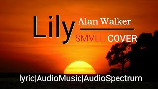 Download Lagu Lyric | Lily Tak Mau Pergi | SMVLL COVER | mp3