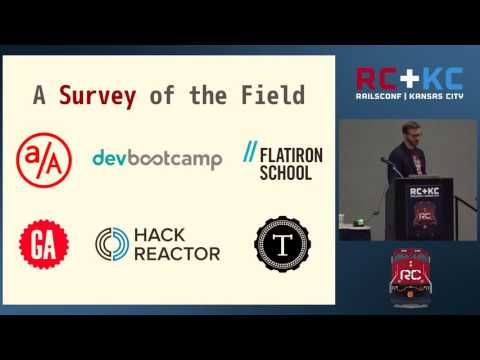 Booting Up: Hiring and Growing Boot Camp Graduates