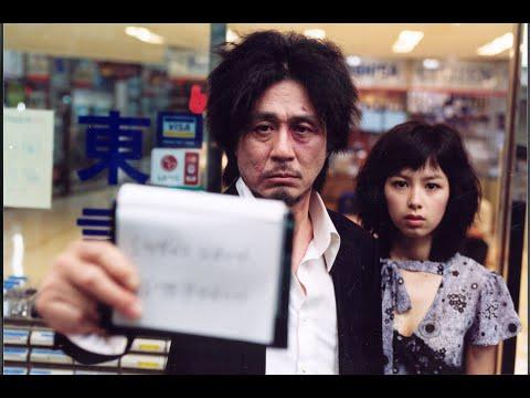 Oldboy di Park Chan-Wook - versione restaurata 4K | Trailer ITA HD