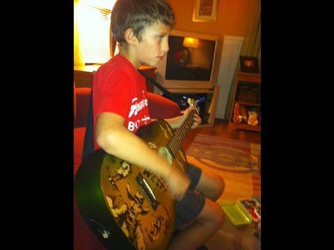 shut up and play yer guitar