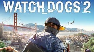 Download Watch Dogs 2 PC FOR FREE full game