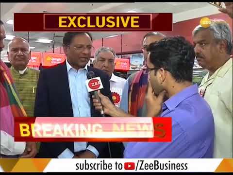 In exclusive conversation with SpiceJet CMD Ajay Singh