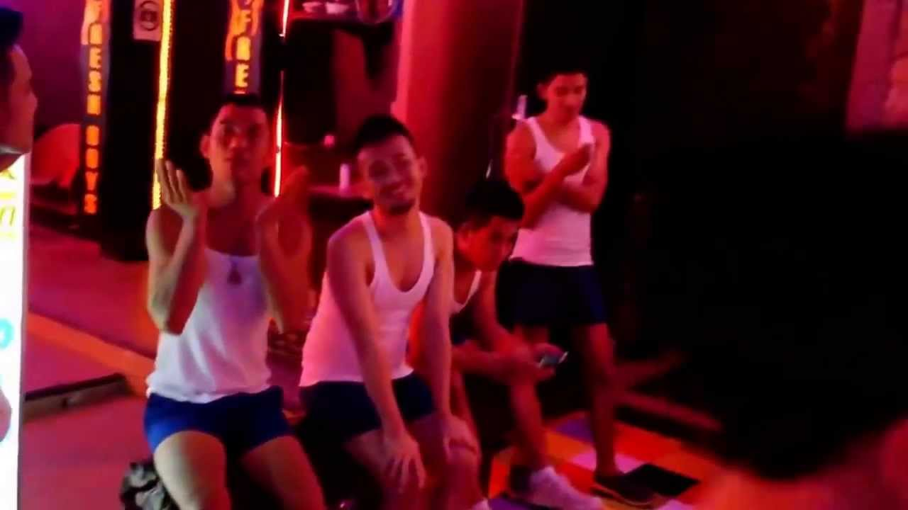 from Braeden bangkok bar gay