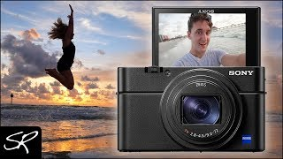 Sony RX100 VI Real World Test: My Birthday Adventure in Clearwater Florida!