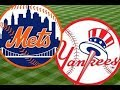 Mets vs yankees mp3
