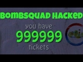 GET UNLIMITED TICKETS IN BOMBSQUAD FOR FREE 2018 mp3