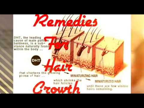 Remedies for hair growth.. Beauty secrets by me