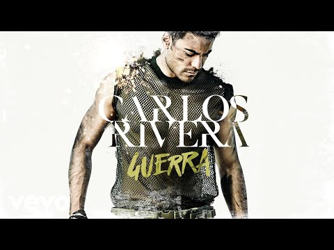 Carlos Rivera - Volveré (Cover Audio) ft. Tommy Torres