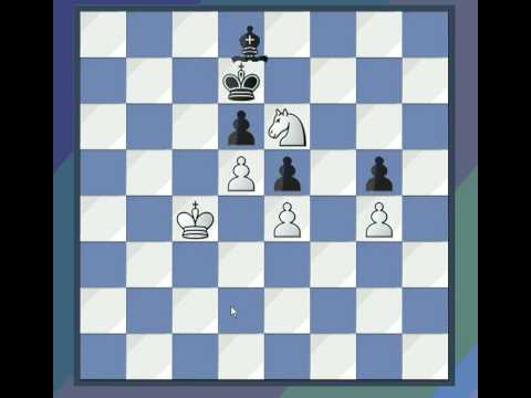 Chess Strategy – Weak Color Complex in the Endgame