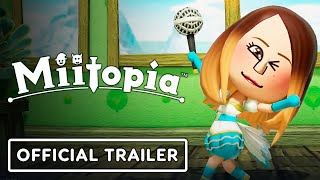 Miitopia - Official Wild Adventure Trailer