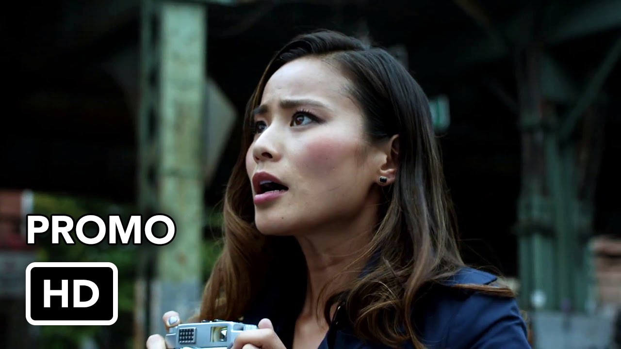 "Jamie Chung Scene gotham season 3 ""production has begun: vale"" promo (hd)"