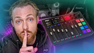 RODECASTER Pro Masterclass -- Ultimate USB Mixer Tutorial Guide 2021