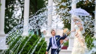 Свадебный день Александра и Юлии   Краснодарский край
