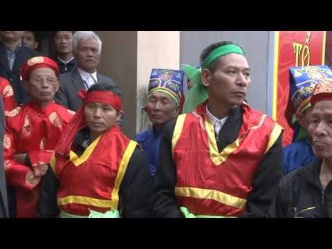Lễ Hội Kinh Dương Vương 2016 phần 5