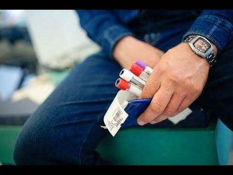 Тест ПСА (PSA) на рак простаты