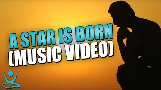 Gambar cover 🌠 A Star is Born (♛ Motivational Music Video 🎵🎥)