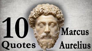10 Wise Quotes From Marcus Aurelius