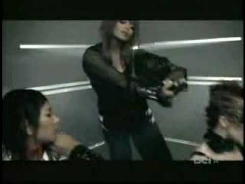 Janet Jackson- ROCK WITH U [Official High Quality Video]!!