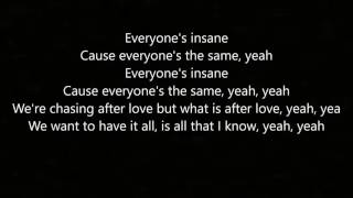 After Love - By: Karizma (feat. Goody Grace) (Lyrics)