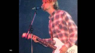 Gambar cover Nirvana - Here She Comes Now - Smart Studios, April 1990