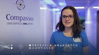 Uoldiveo youtube: Compasso Day | 2018 Completo