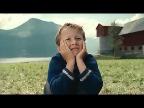 [VMG Media] Clip quảng cáo độc đáo của hãng hàng không Norwegian Airlines