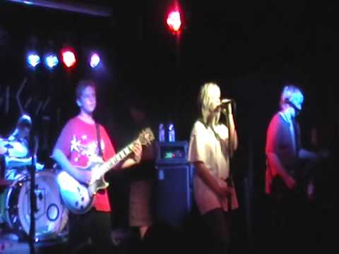 Worat Case Scenario - You Never Made It Through (live)